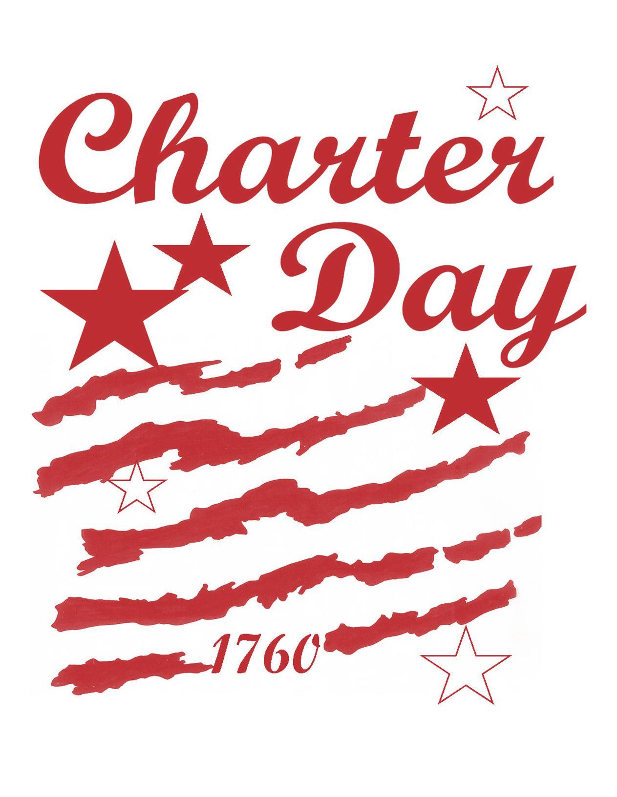 Charter Day logo